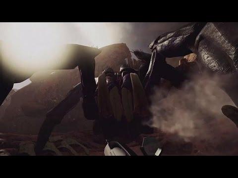Νέα παιχνίδια VR στην Expo E3 στο Λος Άντζελες – science