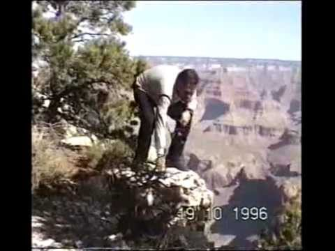 around the world by BMW motorcycle, long version, Part 17 (last part): USA