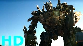 Cemetery Wind Car Chase Scene - Transformers: Age Of Extinction-(2014) Movie Clip Blu-ray HD Sheitla