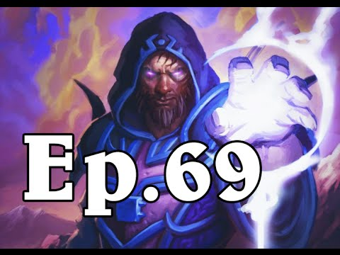 Funny and Lucky moments – Hearthstone – Ep. 69