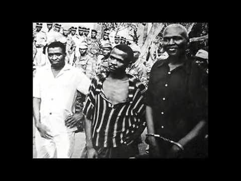 Archives d'Afrique. Ruben Um Nyobe, alias Mpodo