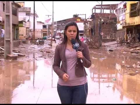 VT ENCHENTE BELÉM DE MARIA