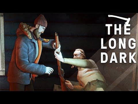 ВТОРОЙ ЭПИЗОД ► The Long Dark - Story Mode #8