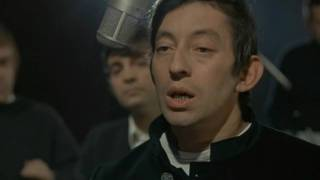 Serge Gainsbourg in Le Pacha, HD, Long version - YouTube