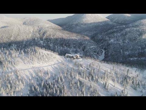 Expérience hivernale - Auberge de montagne des Chic-Chocs