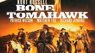Nonton Kill Count   Bone Tomahawk  2015  Film Subtitle Indonesia Streaming Movie Download
