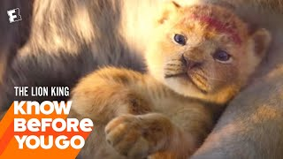 Know Before You Go: The Lion King | Movieclips Trailers by  Movieclips Trailers