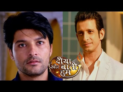Diya Aur Baati Hum 2 Sharman Joshi To REPLACE Anas
