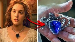 Video 5 Mysterious Treasures That Are STILL Inside the Titanic! MP3, 3GP, MP4, WEBM, AVI, FLV September 2019