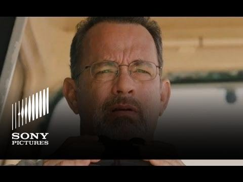 Captain Phillips TV Spot 2