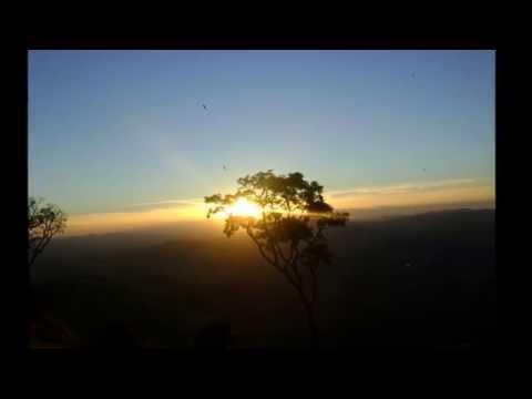 Serra do Pedrão em Pedralva MG Um dos melhores lugares para escalada do Brasil