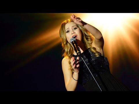 lisa - Idol Sverige i TV4 från 2014-10-24: Lisa Ajax -