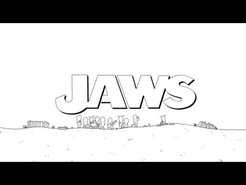 Speedrun Jaws in 60 seconds