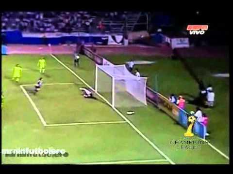 Rayados de Monterrey, campeones de la Liga de Campeones de la Concacaf