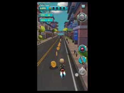 Video of Turbo Racing Free Game