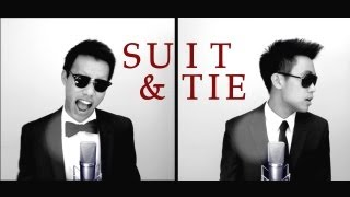 Suit&Tie - Justin Timberlake Ft. Jay-Z (Cover)
