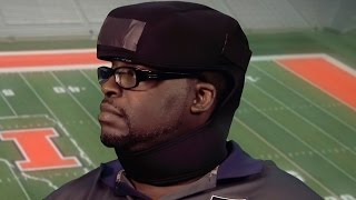 Thumbnail of Concussion: Using Cooling Helmets to Combat Brain Injuries in College Football video