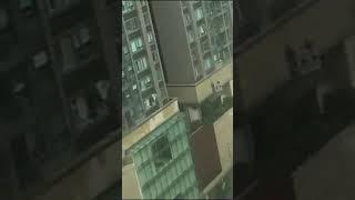 Video Ngeri Detik-detik datangnya Badai Typhoon di Hongkong & Macau MP3, 3GP, MP4, WEBM, AVI, FLV Mei 2019
