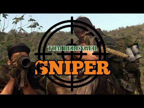 Sniper 1993 Full Movie Sub Indo - Tom berenger