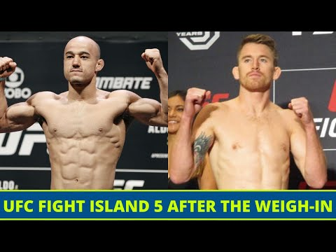 UFC Fight Island 5 After The Weigh-In Picks and Predictions | Moraes vs Sandhagen Best Bets
