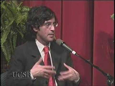 Reza Aslan im Gespräch mit Jack Miles