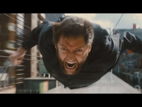 The Wolverine / Wolverine Inmortal - Trailer Internacional Subtitulado Latino - FULL HD