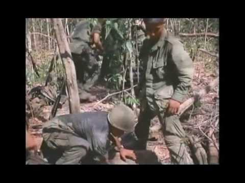 Vietnam Combat Engineers-Big Red One