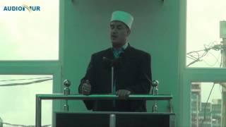 Maturanti - Hoxhë Fatmir Zaimi - Hutbe