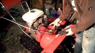 Download Lagu Modify Snowblower to never clog and throw twice as far w/ Impeller Kit Mp3