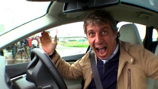 Best Team Test Moments - Fifth Gear by Fifth Gear