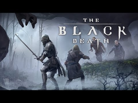 The Black Death - Beggar To Royalty - New Area, New Possibilities!!