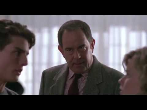 Cocktail (1988) - Meeting her dad [HD]
