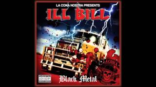Ill Bill   Where Hope Goes To Die Feat La Coka Nostra