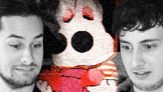 PAUL AND TOM REACT TO ' Max and ruby 0004. '