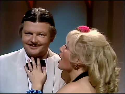 The Comedic Genius of Benny Hill - Part 1