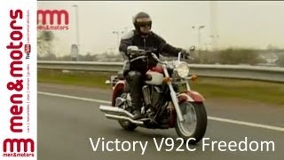 9. Victory V92C Freedom Review (2003)