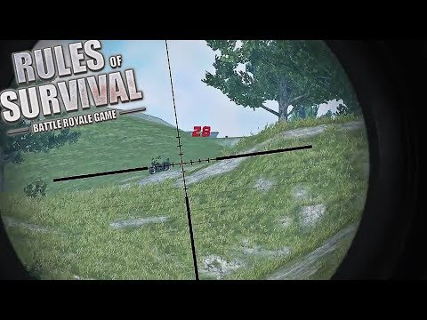 Download INSANE 22 Kills // New QBZ Gameplay! (Rules of Survival #162) HD Mp4 3GP Video and MP3