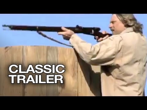 A Cold Day In Hell (2011) Official Trailer #1 - Western Movie