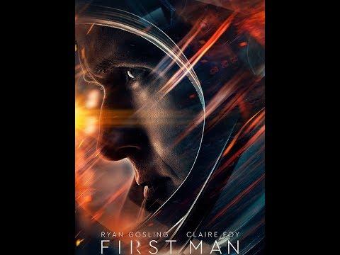 First Man | Official Trailer HD