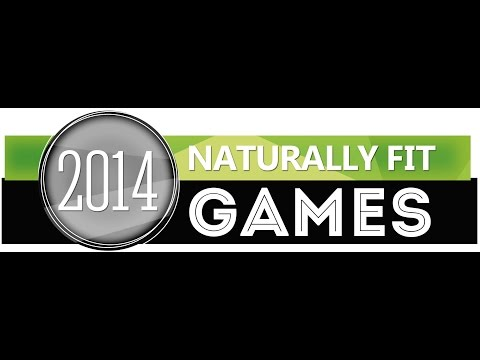 Naturally Fit Games