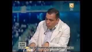 هانى_أبو_ريدة إرتكب جرائم كثيرة ويجب التفكير قبل المطالبة بتنظيم أمم أفريقيا فى مصر