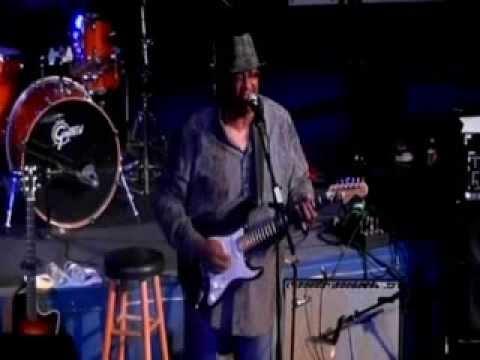 "Sam ""Shake"" Anderson LIVE!"