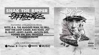 08. Snak The Ripper - All Out ft. Rittz (Produced by C-Lance)