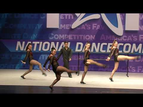 Best Musical Theater // BIG SPENDER - CONSERVATORY OF DANCE EDUCATION [Kansas City, MO]