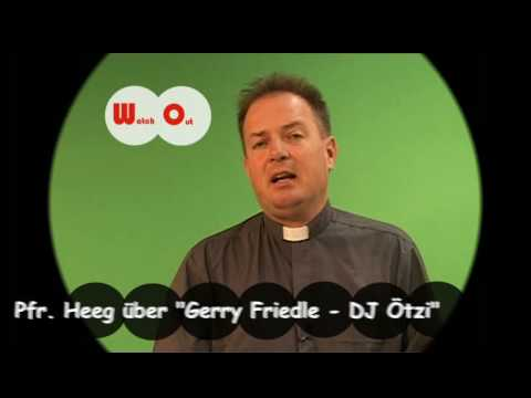 DJ Ötzi - watchout 2009 08 20 (видео)