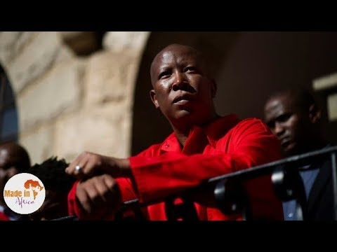 7 Reasons Why Julius Malema Will Win 2019 Elections