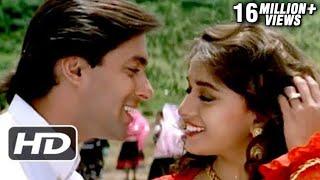 Mausam Ka Jadoo - Bollywood Romantic Song - Hum Aapke Hain Koun - Salman Khan&Madhuri Dixit