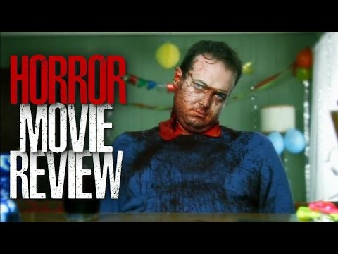 The Signal (2007) - HORROR MOVIE REVIEW #Gorefest