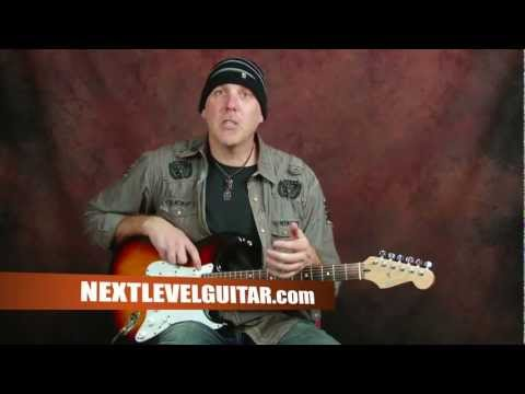 Learn lead guitar arpeggio & scale devices and play in any musical genre soloing lesson