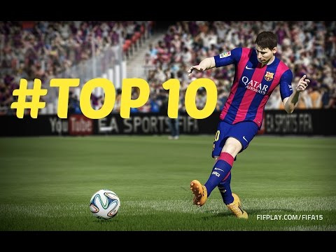 Top 10 - Football/Soccer Games PC EVER - [My Opinion]